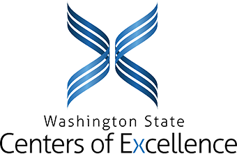 Washington Centers of Excellence Logo