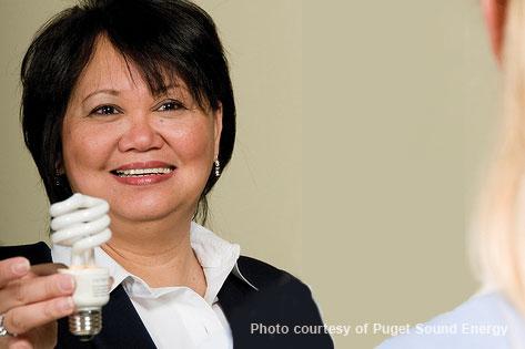 Energy Conservation Program Manager