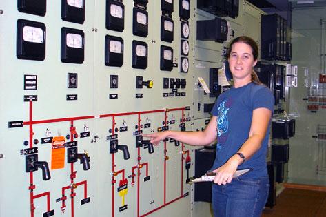 Substation Operator