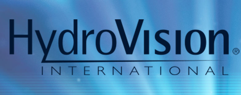 HydroVision International logo
