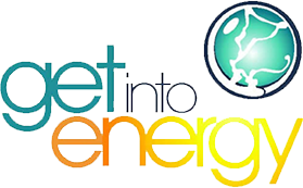 Get Into Energy logo