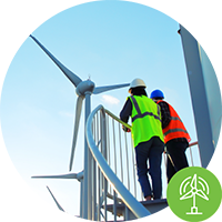 Wind Turbine Technician